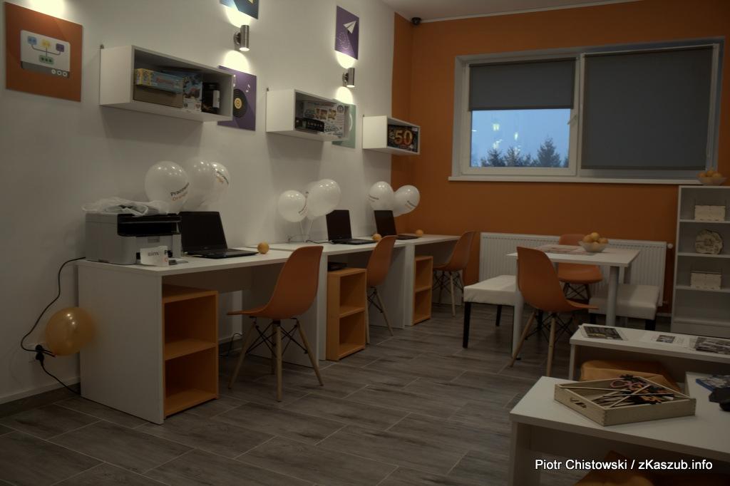 Otwarcie Pracowni Orange - Chmielno 2018 - zKaszub (1)