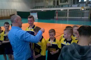 Gminne mistrzostwa wygrała Szkoła Podstawowa w Luzinie