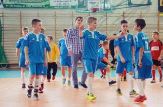 Kaszub Cup U-10 w Luzinie