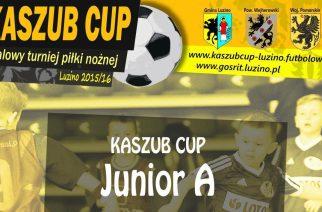 Kaszub Cup w Luzinie