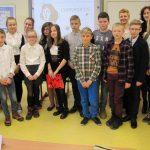 """""""Copernicus 2016"""" w Szkole Podstawowej nr 2 w Kartuzach [ZDJĘCIA]"""