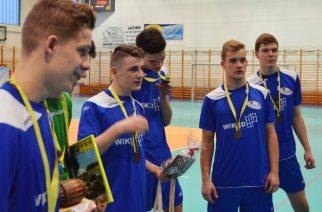 Kaszub Cup 2015/16: KTS-K GOSRiT Luzino bezkonkurencyjny