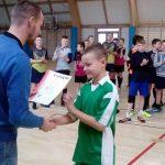 Somonino Cup: piłkarski turniej juniorów z rocznika 2009 i młodszych