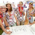 Światowe Jamboree Skautowe w Gdańsku w 2023 roku?