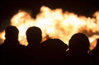 Straż pożarna w powiecie kartuskim odnotowała 55 pożarów