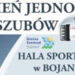 Dzień Jedności Kaszubów: bicie rekordu Polski z Marcinem Wyrostkiem