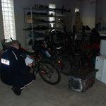 Kartuska policja rozbiła szajkę włamywaczy