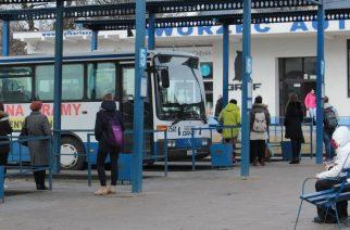 Komunikacja autobusowa na Kaszubach w okresie Wielkanocy
