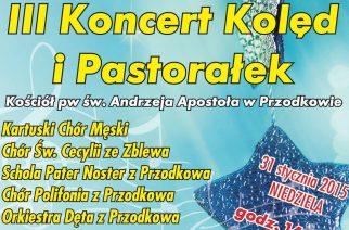 Koncerty na Kaszubach