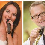 Muzyczne walentynki w Żukowie: koncert zespołu Chilisax