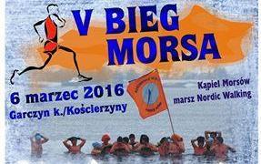 V Bieg Morsa w Garczynie