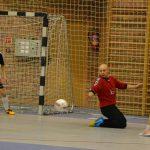 Żukowska Liga Futsalu: Zukovia żegna się z Superligą