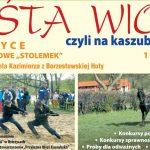 Majówka w Ostrzycach: konie, kapele, kabarety