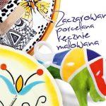 Muzeum Kaszubskie w Kartuzach: będzie wystawa ręcznie malowanej porcelany