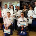 ZSP Somonino: Międzynarodowy Konkurs Gastronomiczny zakończony. Znamy Laureatów! [ZDJĘCIA]