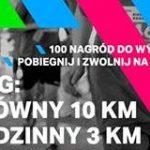 Bieg do źródeł 4 czerwca w Gdańsku. Ostatnia szansa na pakiet startowy