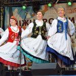 KGW Chwaszczyno na ukraińskim festiwalu [ZDJĘCIA]