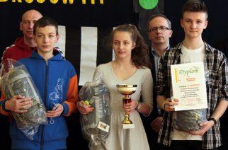 SP 2 w Kartuzach: gminne eliminacje turnieju wiedzy o ruchu drogowym [ZDJĘCIA]