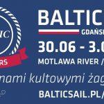 Baltic Sail Gdańsk: zobacz, co w programie!