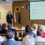 Genetyka o populacji Kaszubów: konferencja naukowa w Kartuzach [ZDJĘCIA]