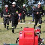 Gminne Zawody Pożarnicze w Chmielnie wygrało OSP Brzostowo [ZDJĘCIA]