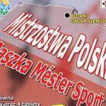Mistrzostwa Polski w Bojanie: bicie baśkarskiego rekordu