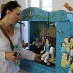 Muzeum Kaszubskie w Kartuzach: zabawki dziecięce [ZDJĘCIA]