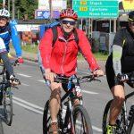 Wielki Przejazd Rowerowy: start w Kartuzach [ZDJĘCIA]