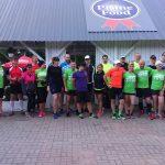 Koleżeński Trening Triathlonowy przed Prime Food Triathlon Przechlewo 2016 [ZDJĘCIA]