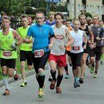 TriCity Trail Półmaraton w Wejherowie wygrali Rolbieccy [ZDJĘCIA]