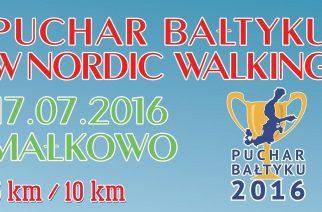 Puchar Bałtyku w Nordic Walking