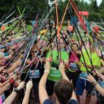 Puchar Bałtyku w Nordic Walking: zawody w Małkowie [ZDJĘCIA]
