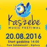 Weekend na Kaszubach: 20-21 sierpnia