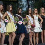 Bursztynowa Miss Lata Chmielno 2016: tytuł zdobyła Klaudia Fijałkowska [ZDJĘCIA]