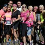 Nordic walking w Matemblewie: wystartowało prawie 300 zawodników [ZDJĘCIA]