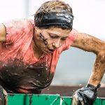 Runmageddon w Gdyni: ekstremalny bieg z przeszkodami  [ZDJĘCIA]