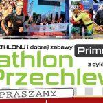 Triathlon Przechlewo 2016 już w ten weekend
