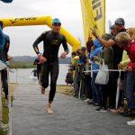 Triathlon Przechlewo 2016 zakończony [ZDJĘCIA]