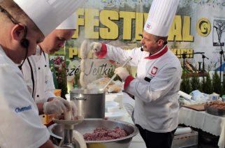 Festiwal Potraw Kaszubskich