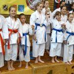 Gokken Chwaszczyno: karatecy na dwóch turniejach
