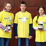 Pola Nadziei w Kiełpinie też kwitną [ZDJĘCIA]