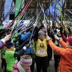Finał Pucharu Bałtyku 2016: zawody nordic walking [ZDJĘCIA]