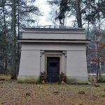 Grobowiec rodziny Gralathów w Sulminie [ZDJĘCIA]