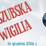 Kaszubska wigilia w Kartuzach: po raz pierwszy dla samotnych