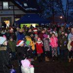 Mikołajki w Chmielnie: kiermasz, zumba i maraton [ZDJĘCIA]