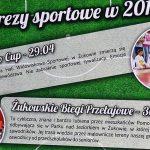 OKiS Żukowo: sportowe kalendarium 2017 roku