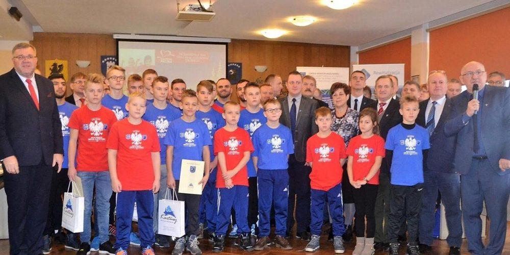 Sesja Rady Miejskiej w Kartuzach