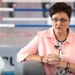 TV z Kaszub: była burmistrz o kartuskim samorządzie [WIDEO]