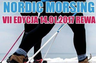 Nordic Morsing 2017 w sobotę w Rewie