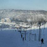 Stoki narciarskie na Kaszubach rozpoczęły sezon